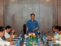 Thủ tướng: Quảng Ngãi cần phát huy tối đa lợi thế để phát triển