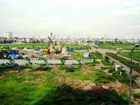 5.700 ha đất lúa sẽ được chuyển làm dự án