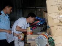 17 nhóm hàng sẽ không được miễn thuế tại cửa khẩu Lao Bảo
