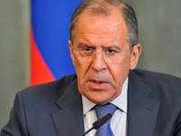 Nga quan ngại việc Ukraine tập trung quân đội ở miền Đông Nam