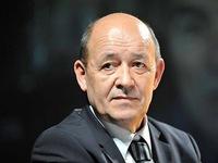 Pháp để ngỏ khả năng không kích IS tại Syria