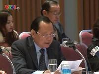 Thủ tướng Nhật Bản tiếp Bí thư Thành ủy TP. Hồ Chí Minh