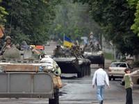 Ngoại trưởng Nga: Có tiến triển tích cực tại miền Đông Ukraine