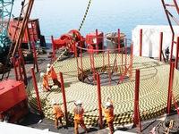Khánh thành dự án cấp lưới điện quốc gia cho huyện đảo Lý Sơn