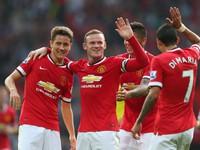 "Wayne Rooney:  ""Sát thủ"" săn bàn của Premier League"