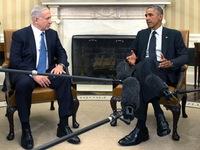 Mỹ - Israel bất đồng trong nhiều vấn đề then chốt ở Trung Đông