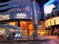 Sức hút từ những khu mua sắm dưới lòng đất ở Singapore