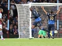 Premier League vòng 7: Man City thắng muộn, Liverpool đã nhớ mùi 3 điểm