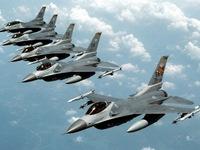 Mỹ và đồng minh thực hiện thêm 9 đợt không kích IS