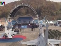 Hàn Quốc chính thức triển khai máy bay FA-50