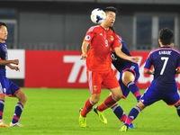 U19 Trung Quốc thắng sốc U19 Nhật Bản