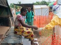 Ngân hàng Thế giới lập quỹ khẩn cấp chống Ebola