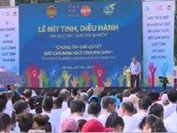 Việt Nam đối diện mất cân bằng giới tính nghiêm trọng