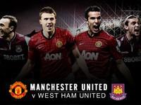 Man United & West Ham: Quỷ đỏ gặp Búa tạ (21h00, 27/9)