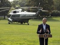 Tổng thống Mỹ cam kết truy quét IS tới cùng trời cuối đất