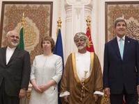 Đàm phán hạt nhân giữa Mỹ, EU và Iran không có tiến triển