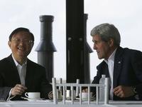 Mỹ - Trung Quốc cam kết hợp tác trong các vấn đề nóng