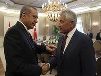 Bộ trưởng Quốc phòng Mỹ đến Thổ Nhĩ Kỳ