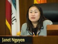 Người  Mỹ gốc Việt trúng cử nghị sỹ Mỹ
