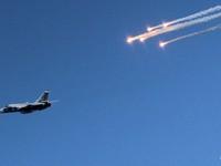 NATO thận trọng trước các hoạt động quân sự của Nga