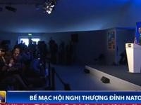 Bế mạc Hội nghị thượng đỉnh NATO