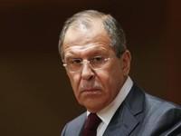 Ngoại trưởng Lavrov: Nga sẽ không đánh mất quan hệ với Ukraine