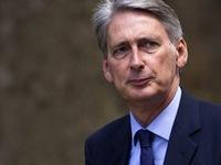 Anh và Đức sẽ không tham gia không kích vào Syria