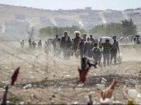Kobani: Tuyến đầu trong cuộc chiến chống IS