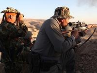 Người Kurd tại Iraq gửi quân tăng viện cho Kobani