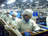 DN Nhật Bản đánh giá cao thị trường Việt Nam