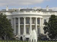 Mỹ phong tỏa Nhà Trắng