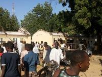 LHQ lên án vụ đánh bom ở Nigeria