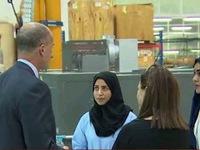 Cơ hội vàng cho lao động nữ tại Saudi Arabia