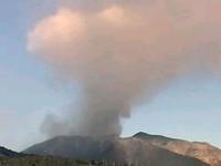 Nhật Bản: Giải cứu nạn nhân bị mắc kẹt vụ núi lửa phun trào