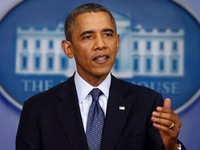 Tổng thống Obama kêu gọi thế giới chống IS tại Đại hội đồng LHQ