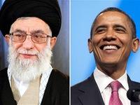 Tổng thống Mỹ gửi thư mật cho Iran