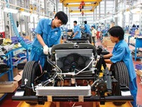 Việt Nam đầu tư trên 19 tỷ USD ra nước ngoài