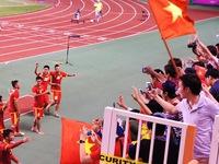 ASIAD 17: Dư luận Hàn Quốc xôn xao về chiến thắng của U23 Việt Nam