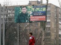 Nga tôn trọng ý nguyện người dân miền Đông Ukraine