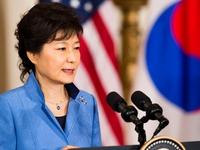 Hàn Quốc để ngỏ cánh cửa đối ngoại với Triều Tiên