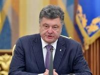 Bầu cử ở Ukraine: Đảng của Tổng thống Poroshenko tạm dẫn đầu