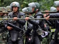 Trung Quốc xem xét thắt chặt luật chống khủng bố