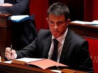 Thủ tướng Pháp vượt qua cuộc bỏ phiếu tín nhiệm với số phiếu ủng hộ thấp