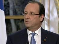 Pháp chuẩn bị không kích Nhà nước Hồi giáo ở Iraq