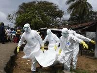 Thế giới có nguy cơ thất bại trong cuộc chiến chống Ebola