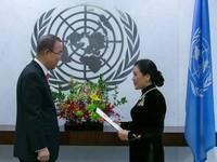 LHQ đánh giá cao thành tựu phát triển của Việt Nam