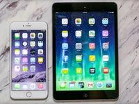 iPhone 6 Plus có thay thế được iPad Mini?
