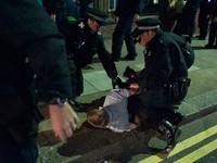 Anh bắt giữ thêm 4 nghi can khủng bố