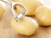 """""""Xóa"""" nếp nhăn với khoai tây"""