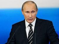 Tổng thống Nga ủng hộ cuộc bầu cử Quốc hội tại Ukraine